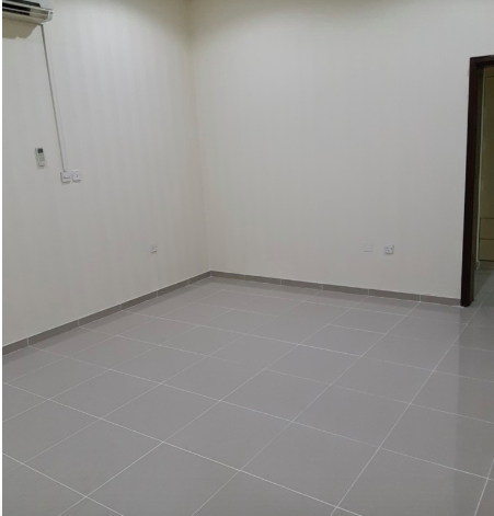 Residential Property 1 Bedroom U/F Apartment  for rent in Al-Dafna , Doha-Qatar #7192 - 1  image