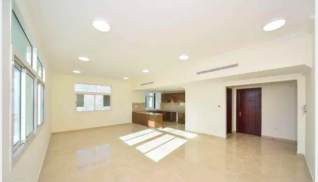Residential Developed 2 Bedrooms U/F Apartment  for sale in Lusail , Doha-Qatar #7218 - 1  image