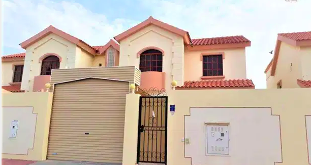 Residential Property 5 Bedrooms U/F Standalone Villa  for rent in Doha-Qatar #7232 - 1  image