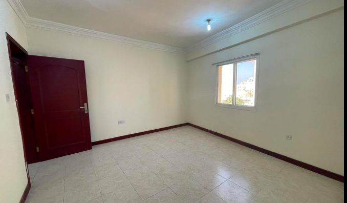 Residential Property 1 Bedroom U/F Apartment  for rent in Doha-Qatar #7283 - 1  image