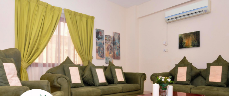 Residential Property 2 Bedrooms F/F Apartment  for rent in Al-Mansoura-Street , Doha-Qatar #7285 - 1  image
