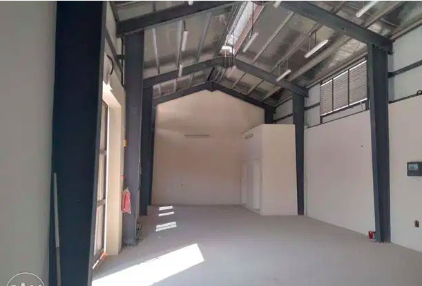 Commercial Property U/F Shop  for rent in Doha-Qatar #7329 - 1  image