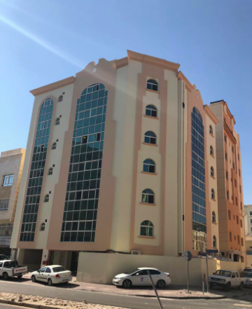 Residential Property 2 Bedrooms U/F Apartment  for rent in Doha-Qatar #7352 - 1  image