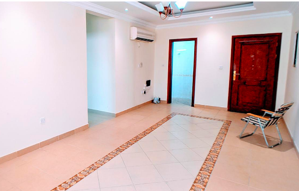 Residential Developed 2 Bedrooms U/F Apartment  for sale in Al-Sadd , Doha-Qatar #7359 - 1  image