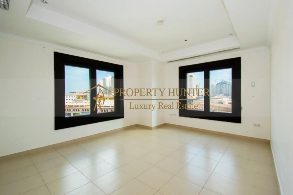 Residential Developed 2+maid Bedrooms S/F Apartment  for sale in The-Pearl-Qatar , Doha-Qatar #7375 - 5  image