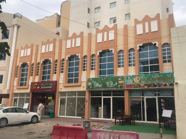 Commercial Developed U/F Shop  for sale in Al-Kharaitiyat , Umm-Salal-Muhammed , Al-Daayen #7396 - 1  image