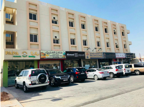Commercial Developed U/F Shop  for sale in Al-Aziziyah , Doha-Qatar #7397 - 1  image