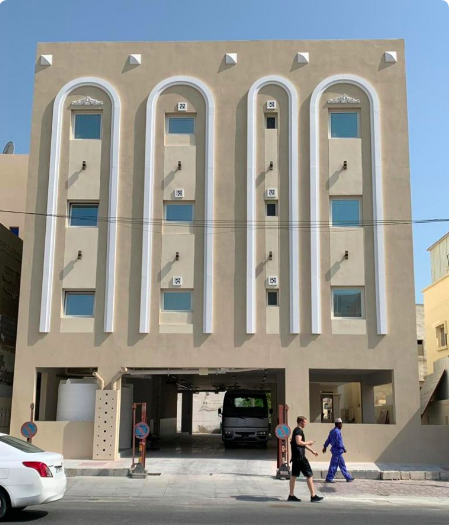 Residential Developed 7+ Bedrooms S/F Whole Building  for sale in Doha-Qatar #7426 - 1  image