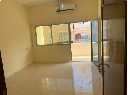 Residential Property 3 Bedrooms U/F Apartment  for rent in Doha-Qatar #7436 - 1  image