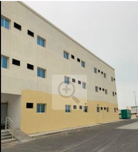 Mixed Use Developed 7+ Bedrooms U/F Whole Building  for sale in Doha-Qatar #7440 - 1  image