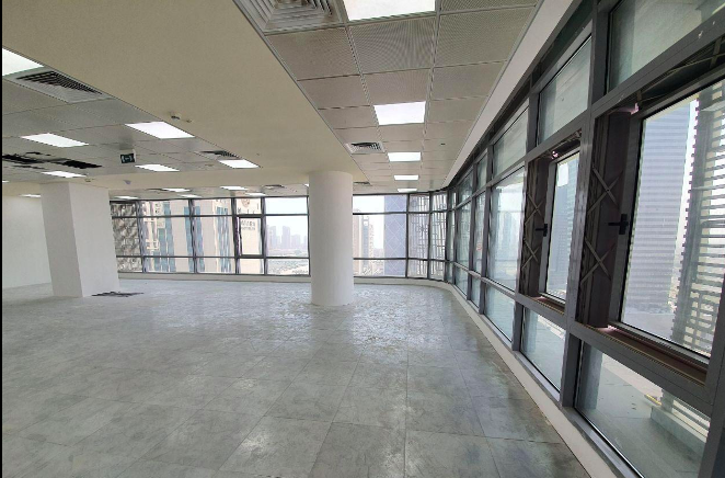 Commercial Property U/F Office  for rent in Lusail , Doha-Qatar #7446 - 1  image