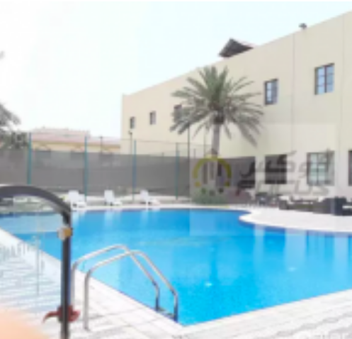Residential Property 3 Bedrooms S/F Apartment  for rent in Doha-Qatar #7453 - 1  image