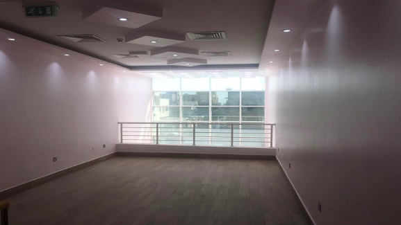 Commercial Property U/F Shop  for rent in Doha-Qatar #7469 - 1  image