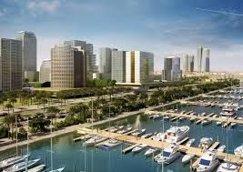 Residential Off Plan 2 Bedrooms F/F Apartment  for sale in Lusail , Doha-Qatar #7516 - 1  image