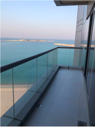 Residential Developed 2 Bedrooms F/F Apartment  for sale in Lusail , Doha-Qatar #7530 - 1  image