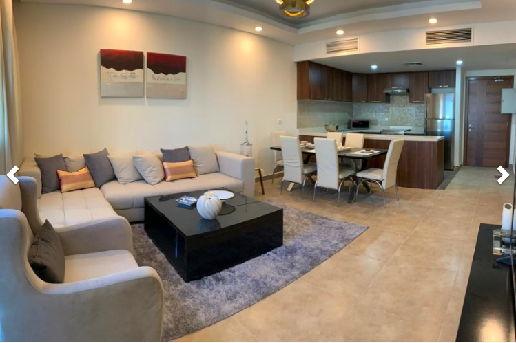 Residential Developed 2 Bedrooms U/F Apartment  for sale in Lusail , Doha-Qatar #7532 - 1  image