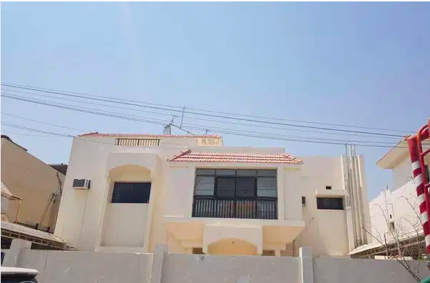 Residential Developed 7 Bedrooms U/F Standalone Villa  for sale in Doha-Qatar #7533 - 1  image