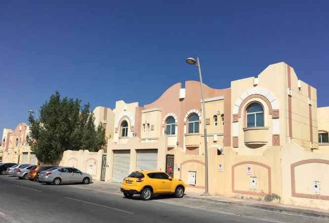 Residential Property 6+maid Bedrooms U/F Standalone Villa  for rent in Al-Thumama , Doha-Qatar #7598 - 1  image