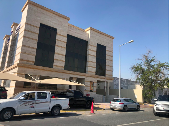 Mixed Use Developed 7 Bedrooms S/F Whole Building  for sale in Doha-Qatar #7601 - 1  image