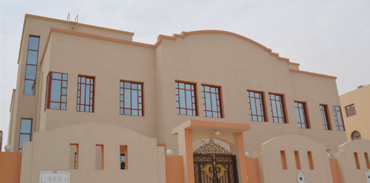 Residential Property 6+maid Bedrooms U/F Standalone Villa  for rent in Doha-Qatar #7603 - 1  image