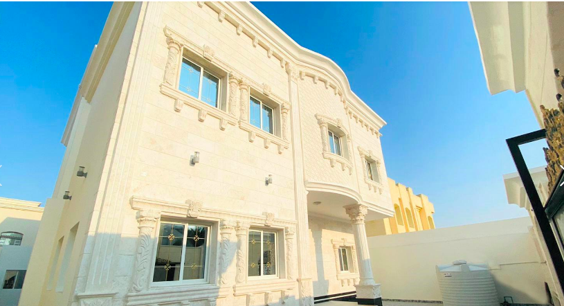 Residential Developed 7+ Bedrooms U/F Standalone Villa  for sale in Al-Kharaitiyat , Umm-Salal-Muhammed , Al-Daayen #7605 - 1  image