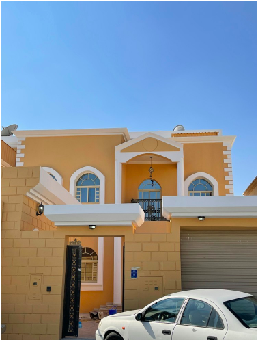 Residential Developed 6+maid Bedrooms U/F Standalone Villa  for sale in Abu-Hamour , Doha-Qatar #7608 - 1  image