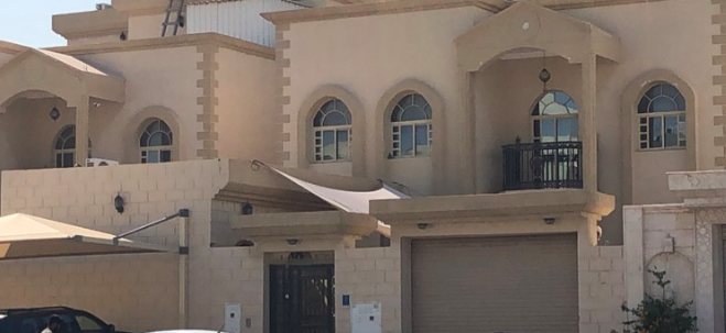 Residential Developed 6+maid Bedrooms U/F Standalone Villa  for sale in Abu-Hamour , Doha-Qatar #7609 - 1  image