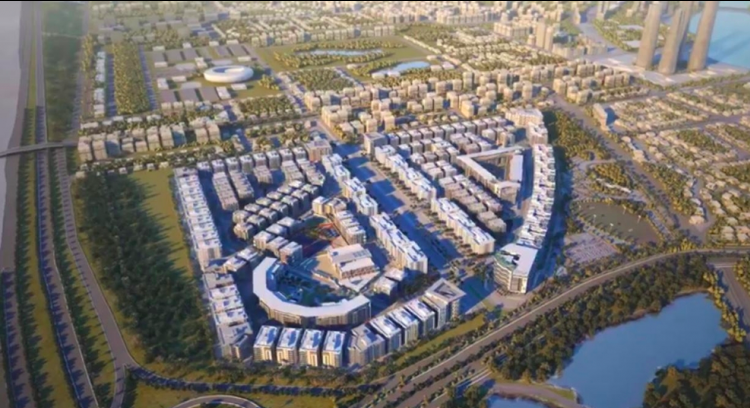 Residential Off Plan Studio S/F Apartment  for sale in Lusail , Doha-Qatar #7611 - 1  image