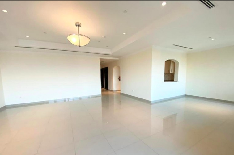 Residential Developed 3 Bedrooms S/F Apartment  for sale in The-Pearl-Qatar , Doha-Qatar #7612 - 1  image