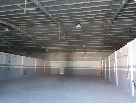 Commercial Developed U/F Warehouse  for sale in Doha-Qatar #7621 - 1  image