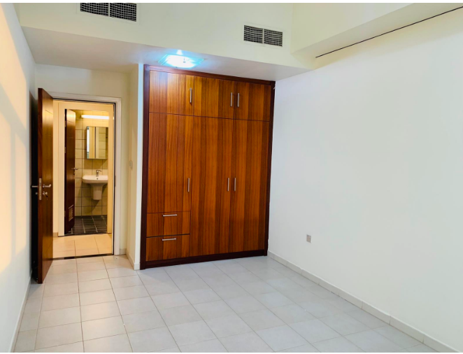 Residential Property 2 Bedrooms U/F Apartment  for rent in Abu-Hamour , Doha-Qatar #7625 - 1  image