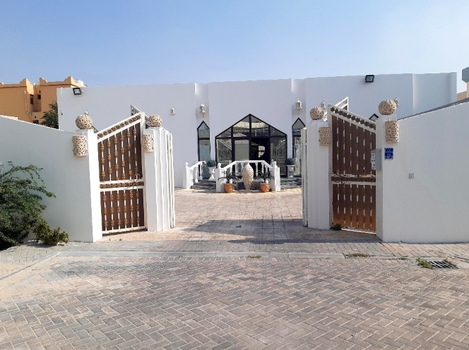 Residential Property 4 Bedrooms S/F Standalone Villa  for rent in Doha-Qatar #7631 - 1  image