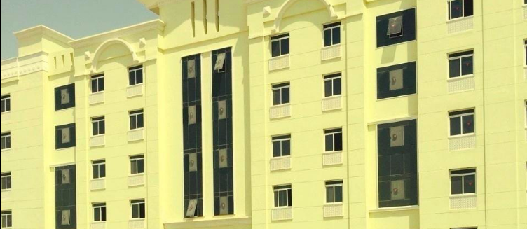 Residential Property 1 Bedroom F/F Apartment  for rent in Al-Ghanim , Doha-Qatar #7645 - 1  image