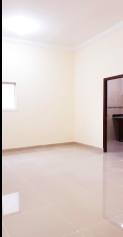Residential Property Studio U/F Apartment  for rent in Doha-Qatar #7648 - 1  image