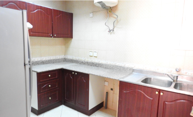 Residential Property 2 Bedrooms U/F Apartment  for rent in Al-Mansoura-Street , Doha-Qatar #7653 - 1  image