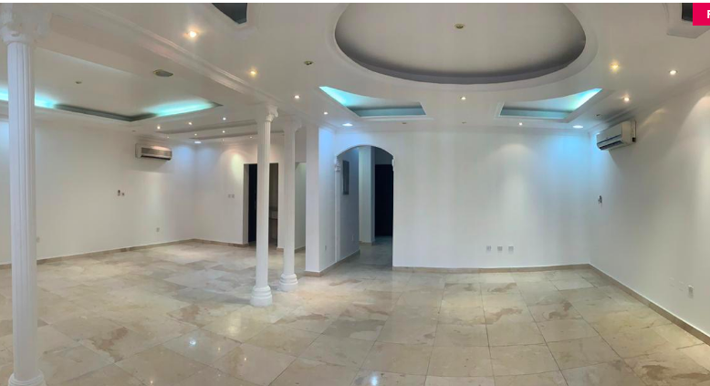Residential Property 7+ Bedrooms U/F Standalone Villa  for rent in Al Wakrah #7655 - 1  image
