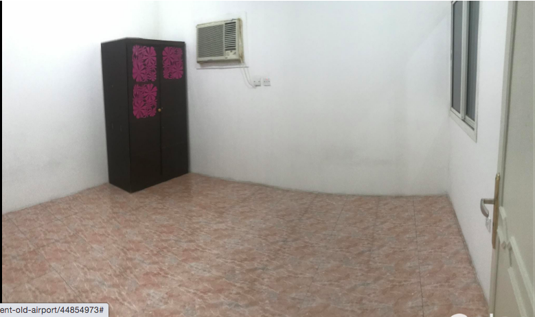 Residential Property 2 Bedrooms U/F Apartment  for rent in Old-Airport , Doha-Qatar #7663 - 1  image
