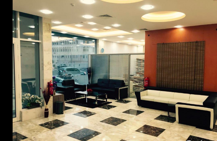 Commercial Property S/F Office  for rent in Al-Muntazah , Doha-Qatar #7669 - 1  image
