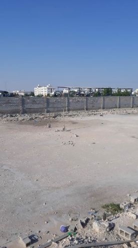 Commercial Land Commercial Land  for sale in New - Industrial-Area , Al-Rayyan-Municipality #7671 - 1  image