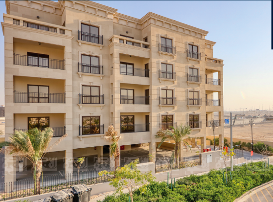 Residential Developed 1 Bedroom F/F Apartment  for sale in Lusail , Doha-Qatar #7681 - 1  image