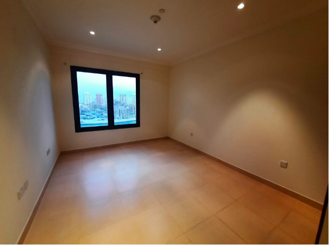 Residential Developed 1 Bedroom S/F Apartment  for sale in The-Pearl-Qatar , Doha-Qatar #7685 - 1  image