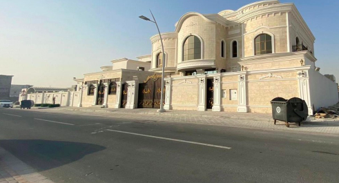 Residential Developed 7+ Bedrooms U/F Standalone Villa  for sale in Al-Wakrah-Municipality #7686 - 1  image