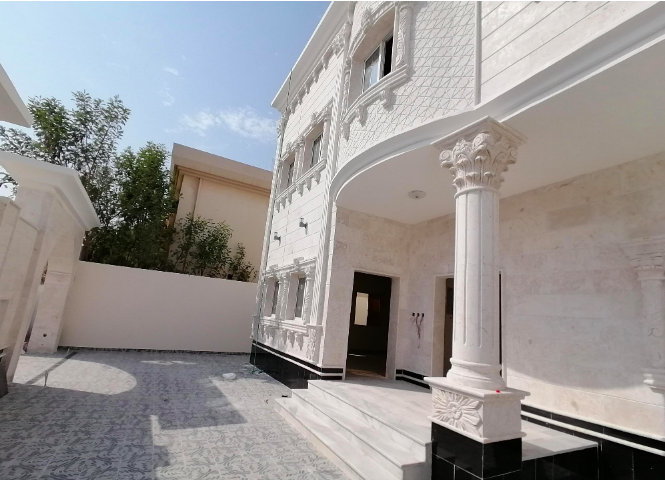 Residential Developed 7 Bedrooms U/F Standalone Villa  for sale in Al-Daayen #7691 - 1  image