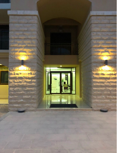 Residential Developed Studio S/F Apartment  for sale in Lusail , Doha-Qatar #7694 - 1  image