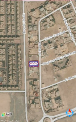 Residential Developed 6+maid Bedrooms U/F Standalone Villa  for sale in Al-Wukair , Al-Wakrah-Municipality #7696 - 1  image