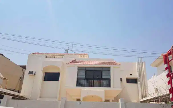 Residential Developed 7 Bedrooms F/F Standalone Villa  for sale in Nuaija , Doha-Qatar #7705 - 1  image