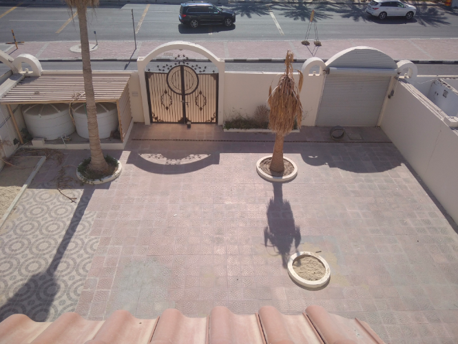 Mixed Use Property 7+ Bedrooms U/F Standalone Villa  for rent in Doha-Qatar #7721 - 1  image
