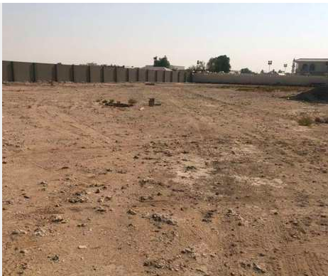 Commercial Land Commercial Land  for sale in Al Wakrah #7726 - 1  image