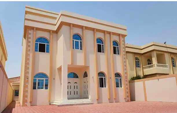 Residential Developed 7 Bedrooms U/F Standalone Villa  for sale in Industrial-Area - New , Al-Rayyan-Municipality #7731 - 1  image