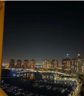 Residential Developed 2 Bedrooms S/F Apartment  for sale in The-Pearl-Qatar , Doha-Qatar #7733 - 1  image